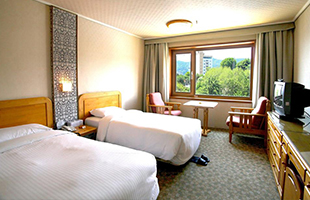 プサン観光ホテル