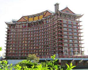 コモドホテル プサン