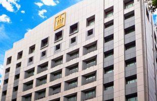 インペリアルホテル 台北