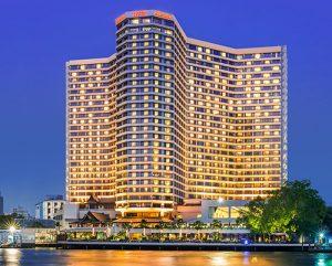 ロイヤルオーキッドシェラトンホテル&タワーズ