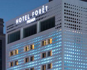 ホテルフォーレプレミア南浦