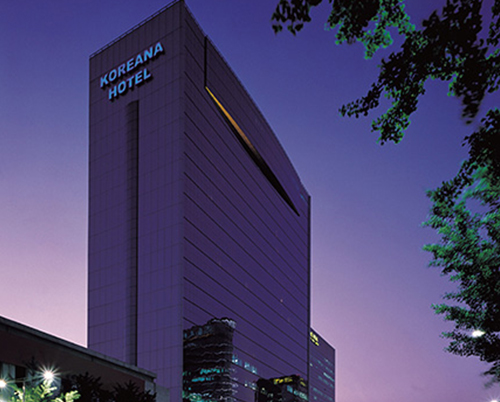 コリアナホテル