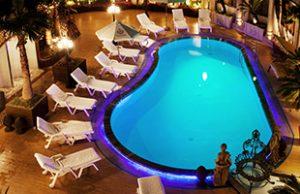 インペリアルパレスホテル