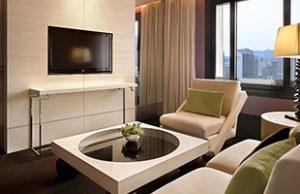 ザ プラザ ソウル ホテル