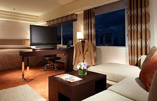 サンワンホテル