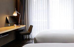 メゾングラッドホテル 済州