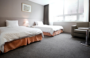 ニューソウルホテル