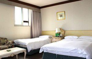 梨泰院クラウンホテル