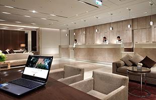 ホテル ロイヤルニッコー台北
