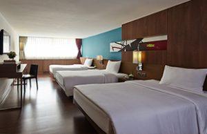 ナライホテル