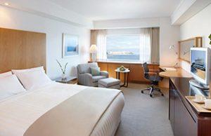 ウェスティン朝鮮ホテル プサン(WESTIN HOTEL CHOSUN)