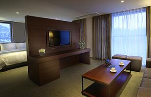 ホテルアベンツリー釜山