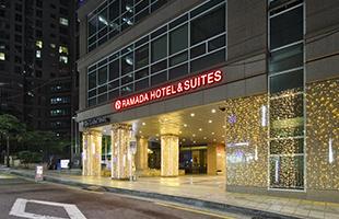 ラマダホテル&スイート