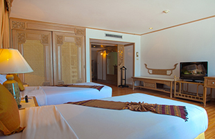 モンティエンホテル バンコク