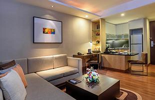 グランド スクンビットホテル バンコク