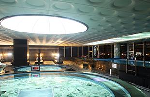 ホテル ホメルス