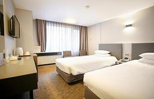サボイホテル