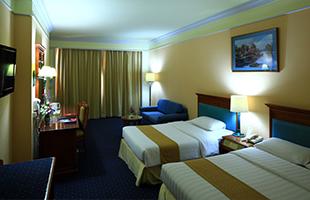 ロイヤルベンジャホテル