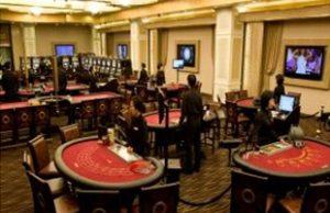 チェジュ サン ホテル&カジノ