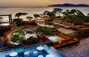 パラダイスホテル 釜山(PARADISE&CASINO BUSAN)