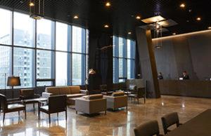 グラッド麻浦ホテル
